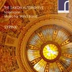 The Saxon Alternative: Telemann Music for Wind Band