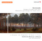 Serenade - Songs of Night and Love