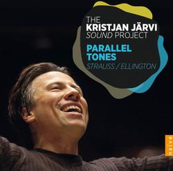 Strauss - Ellington: Parallel Tones (The Kristjan Järvi Sound Project)