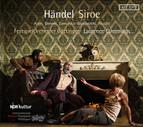 Handel: Siroe, HWV 24