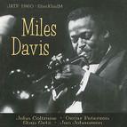 Davis, Miles: JATP 1960, Stockholm
