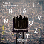 Orbit: Music for Solo Cello
