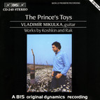 The Prince´s Toys