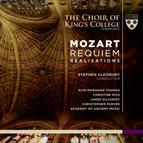 Mozart: Requiem Realisations