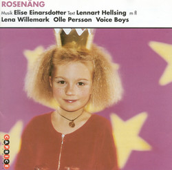 Rosenäng: Music for You and Other Children