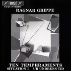 Grippe - Ten Temperaments