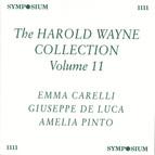 The Harold Wayne Collection, Vol. 11 (1902-1903)