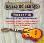 Raízes Do Sertão, Vol. 1 (Moda de Viola)