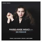 Marie-Ange Nguci: En Miroir