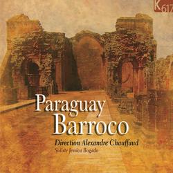 Paraguay Barroco