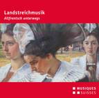 Landstreichmusik: Altfrentsch unterwegs