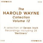 The Harold Wayne Collection, Vol. 12 (1901-1903)