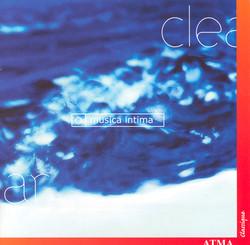 Elgar: My Love Dwelt in A Northern Land / Gorecki: Wislo Moja / Finzi: 7 Partsongs