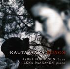 Rautavaara - Songs