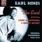 Hines, Earl: The Earl (1928-1941)