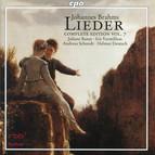 Brahms: Lieder (Complete Edition, Vol. 7)