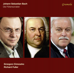 Bach: Die Flötensonaten
