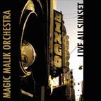 Magic Malik Orchestra: Live au Sunset