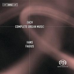 J.S. Bach - Complete Organ Music