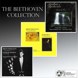 The Beethoven Collection