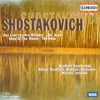 Shostakovich, D.: Song of the Forests / the Nose Suite