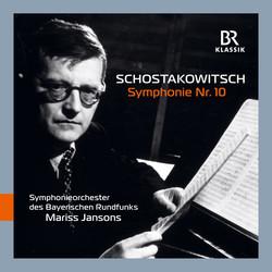 Shostakovich: Symphony No. 10 in E Minor, Op. 93 (Live)
