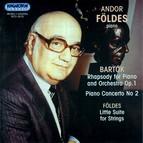 Andor Foldes piano