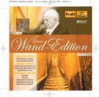 Messiaen, O.: 3 Petites Liturgies De La Presence Divine / Webern, A.: 6 Pieces / Cantata No. 1 / Fortner, W.: Aulodie