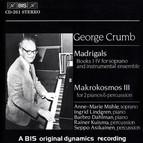 Crumb - Madrigals