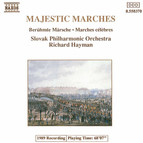 Majestic Marches