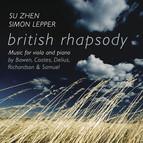 British Rhapsody - Music for Viola and Piano