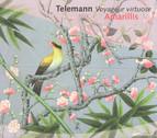 Telemann, G.P.: Chamber Music (Sonatas)
