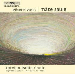 Peteris Vasks - Mate Saule