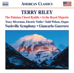 Riley: The Palmian Chord Ryddle & At the Royal Majestic