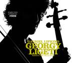 Ligeti: Sonata for Cello Solo