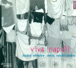 Vocal Music (Renaissance) - Azzaiolo, F. / Bendusi, F. / Caroso, F. / Nola, G.D. Da / Festa, C. / Valente, A.  (Viva Napoli)