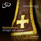 Rachmaninov: All-night Vigil,