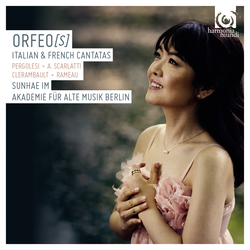 Orfeo(s): Italian and French Cantatas