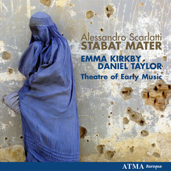 Scarlatti, A.: Stabat Mater / Flute Sonata in A Major