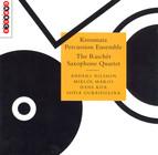 Nilsson: Krasch! / Maros: Picchiettato / Kox: The 3 Chairs / Gubaidulina: In Erwartung