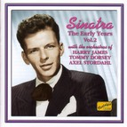 Sinatra, Frank: The Early Years, Vol. 2 (1939-1944)