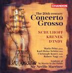 The Twentieth-century Concerto Grosso