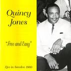 Quincy Jones - Free and Easy