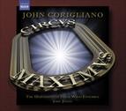 Corigliano, J.: Symphony No. 3