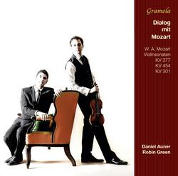Dialog mit Mozart