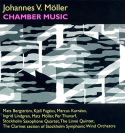 Möller: Chamber Music