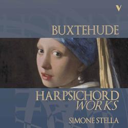 Buxtehude: Harpsichord Works