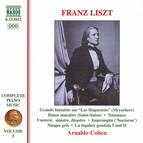 Liszt: Danse Macabre / Totentanz / Nuages Gris