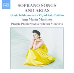 Martinez, Ana Maria: Soprano Songs And Arias