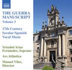 The Guerra Manuscript, Vol. 3